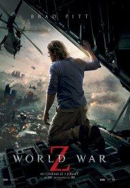 Affiche de World War Z