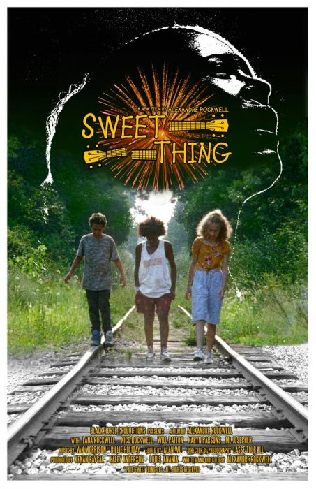 Sweet Thing : Affiche