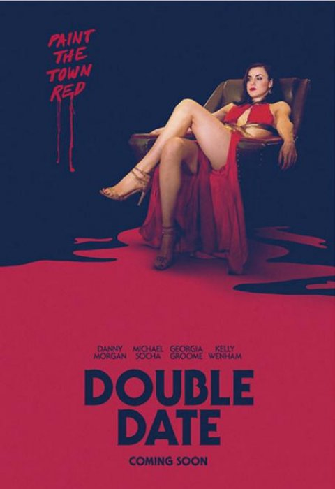Double Date : Affiche