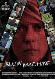 Affiche de Slow Machine