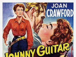 Johnny Guitare