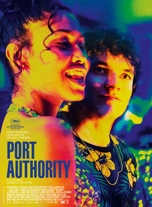 Port Authority : Affiche
