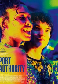 Affiche de Port Authority