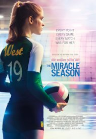 Affiche de The Miracle Season