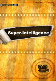 Affiche de Super Intelligence