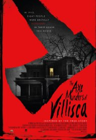 Affiche de The Axe Murders Of Villisca
