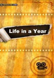 Affiche de Life in a Year
