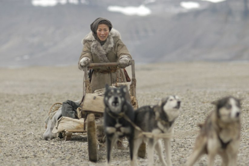 Far North : Photo Asif Kapadia, Michelle Yeoh