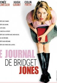 Affiche de Le Journal de Bridget Jones