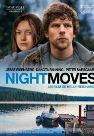 Affiche de Night Moves