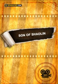 Affiche de Son of Shaolin