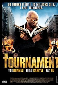 Affiche de The Tournament