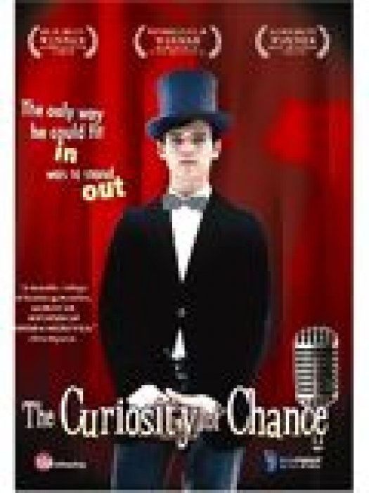 The Curiosity of Chance : Affiche