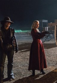 Affiche de Dead Again in Tombstone : Le Pacte du Diable