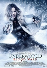 Affiche de Underworld - Blood Wars