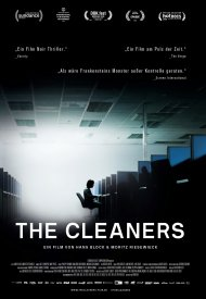 Affiche de The Cleaners