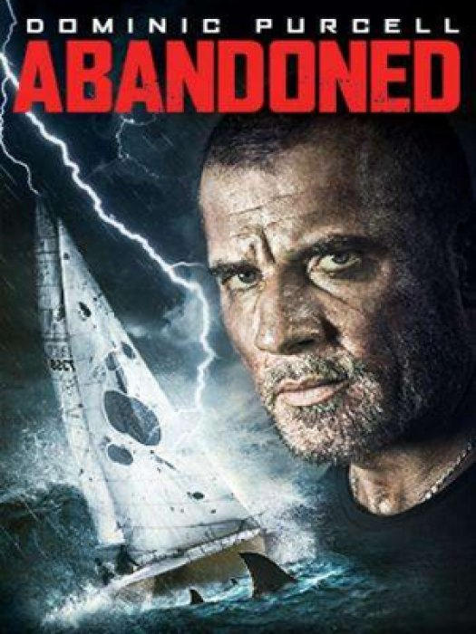 Abandoned : Affiche
