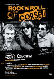 Affiche de Rock'n'roll... Of Corse!
