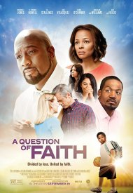 Affiche de A Question of Faith