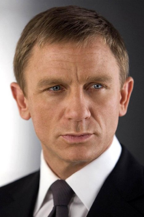 Quantum Of Solace : Photo
