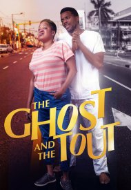 Affiche de The Ghost and the Tout