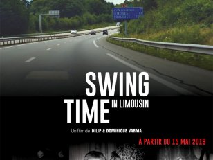 Swing Time in Limousin