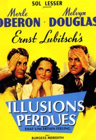 Affiche de Illusions perdues