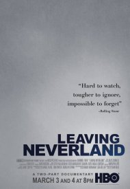 Affiche de Leaving Neverland
