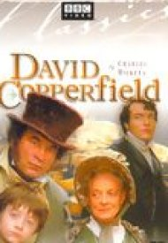 Affiche de David Copperfield