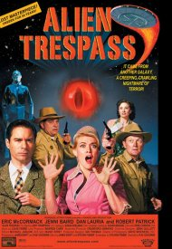 Affiche de Alien Trespass