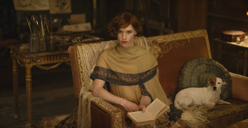 The Danish Girl : Photo