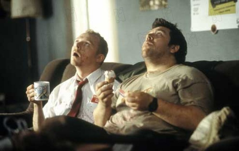 Shaun of the Dead : Photo