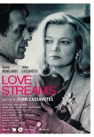 Affiche de Love Streams