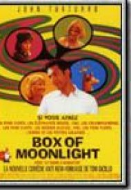 Affiche de Box of Moonlight