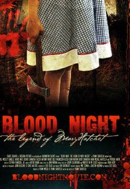 Affiche de Blood Night: The Legend of Mary Hatchet