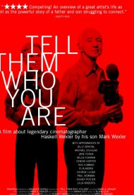 Affiche de Tell Them Who You Are