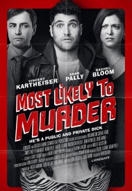 Affiche de Most Likely to Murder