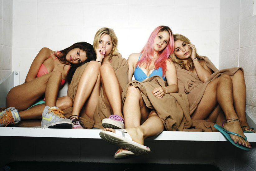 Spring Breakers : Photo