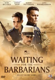 Affiche de Waiting For The Barbarians
