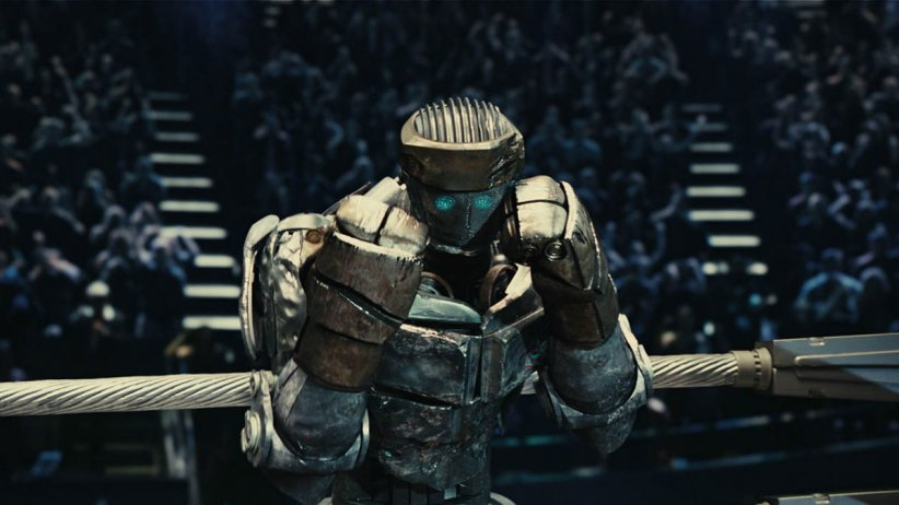 Real Steel 2 : Affiche