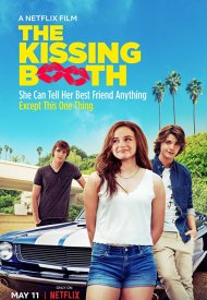 Affiche de The Kissing Booth