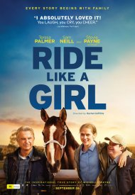 Affiche de Ride Like a Girl