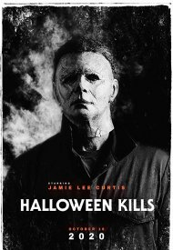 Affiche de Halloween Kills