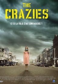 Affiche de The Crazies