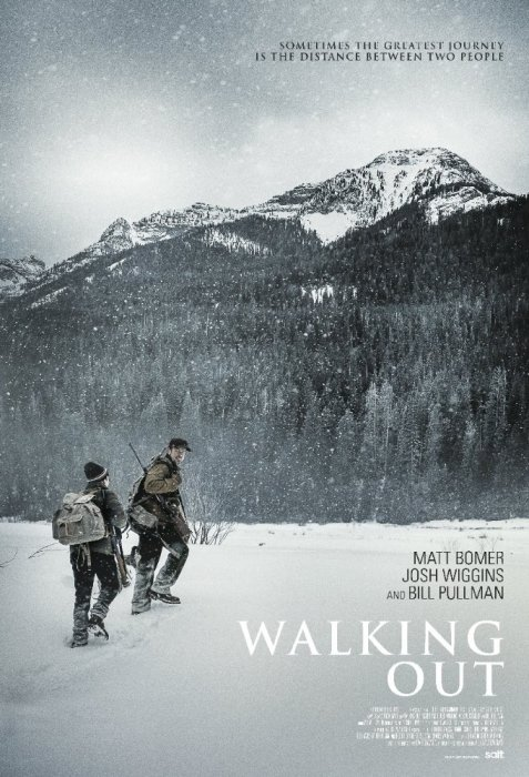 Walking Out : Affiche