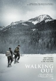 Affiche de Walking Out