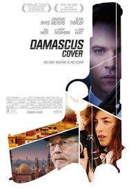 Affiche de Damascus Cover