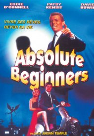 Affiche de Absolute Beginners