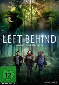 Affiche de Vanished: Left Behind - Next Generation