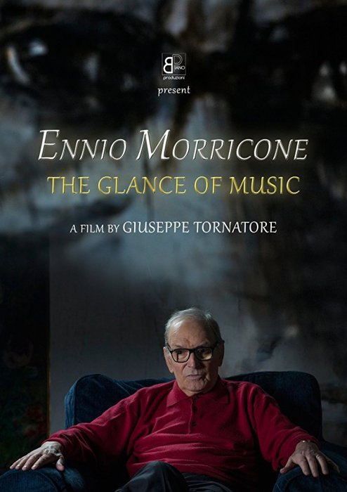 The Glance of Music : Affiche